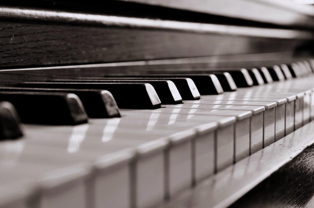 AG INGE – Duo Piano / voix
