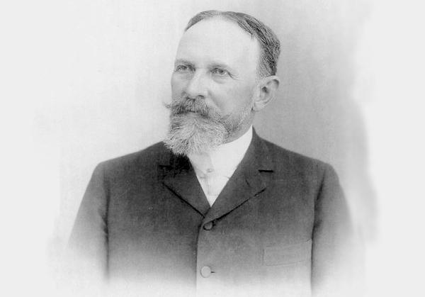 Itinéraire et œuvre de Carl Spitteler (1845-1924), prix Nobel suisse de littérature (1919)