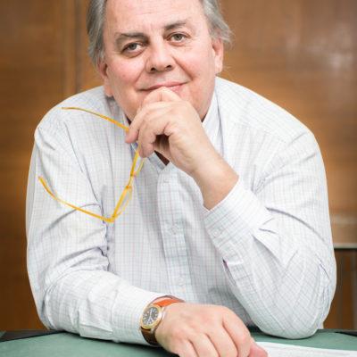 Patrick Dimier