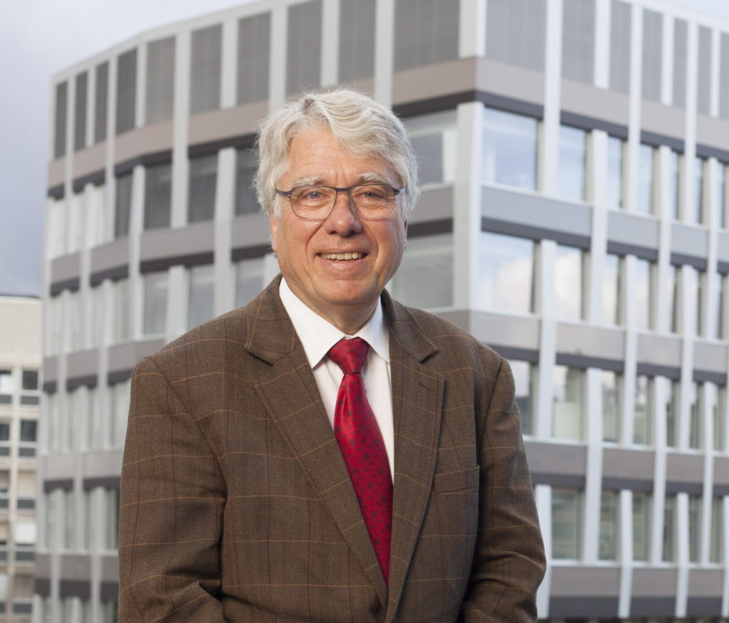 Prof. Denis Hochstrasser