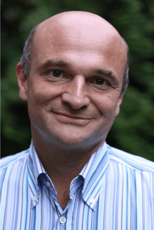 Prof. Jacques Schrenzel