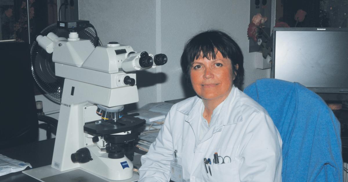 Traitement du cancer: le rôle des pathologistes dans  la médecine personnalisée