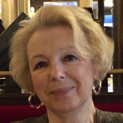 Andrée CORVOL DESSERT