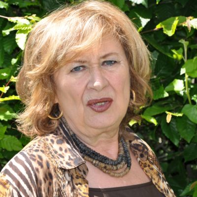 Maryvonne Gognalons-Nicolet