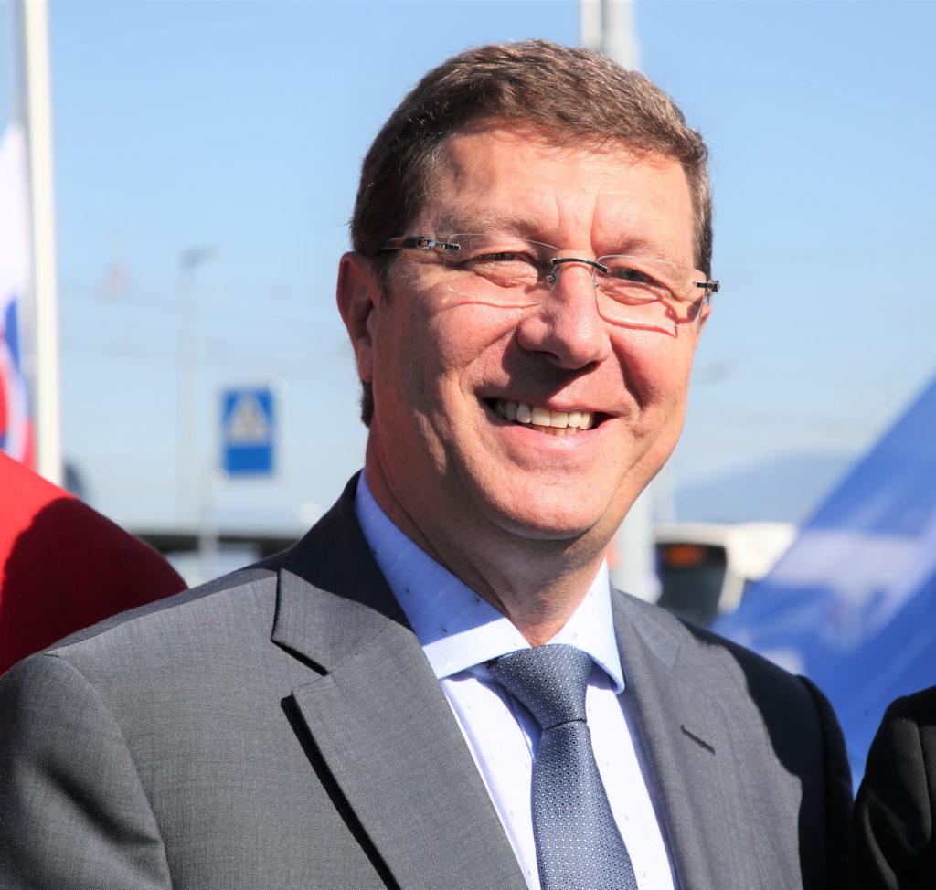 Mauro Poggia