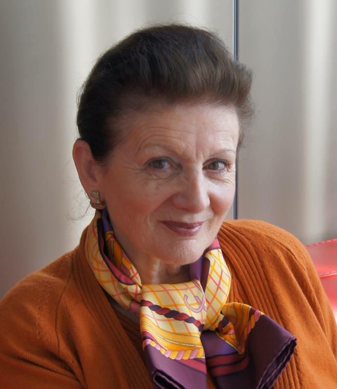 Christine SAYEGH