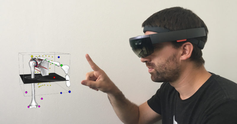 Bientôt soignés par la réalité virtuelle?