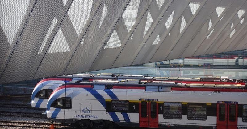 La mobilité: un prérequis pour la prospérité et l'attractivité de Genève