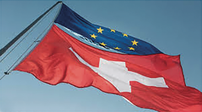 Et si l'Europe s'inspirait du modèle suisse?