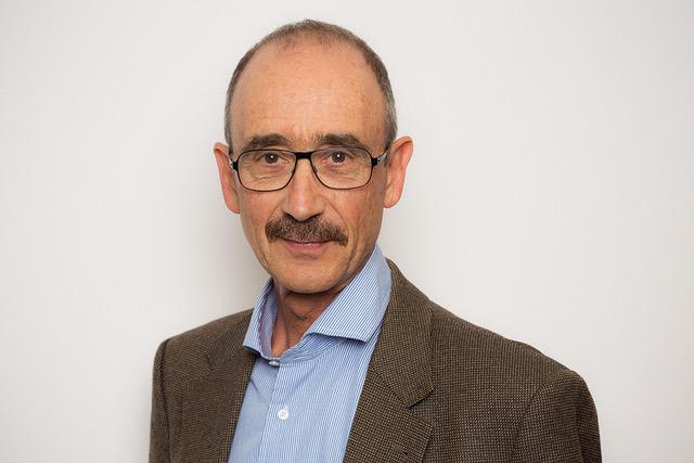 Denis Duboule