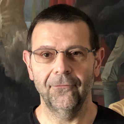 Joël Aguet