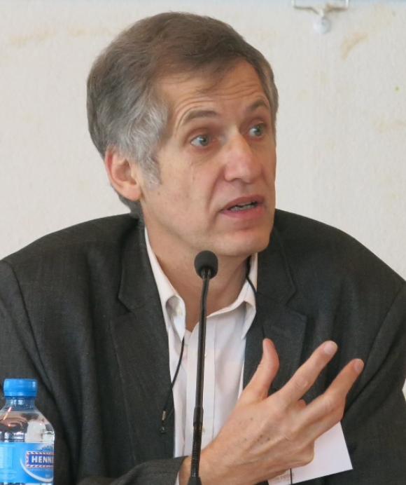Michel Grandjean