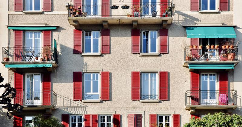 Réflexions architecturales sur l'avenir du logement