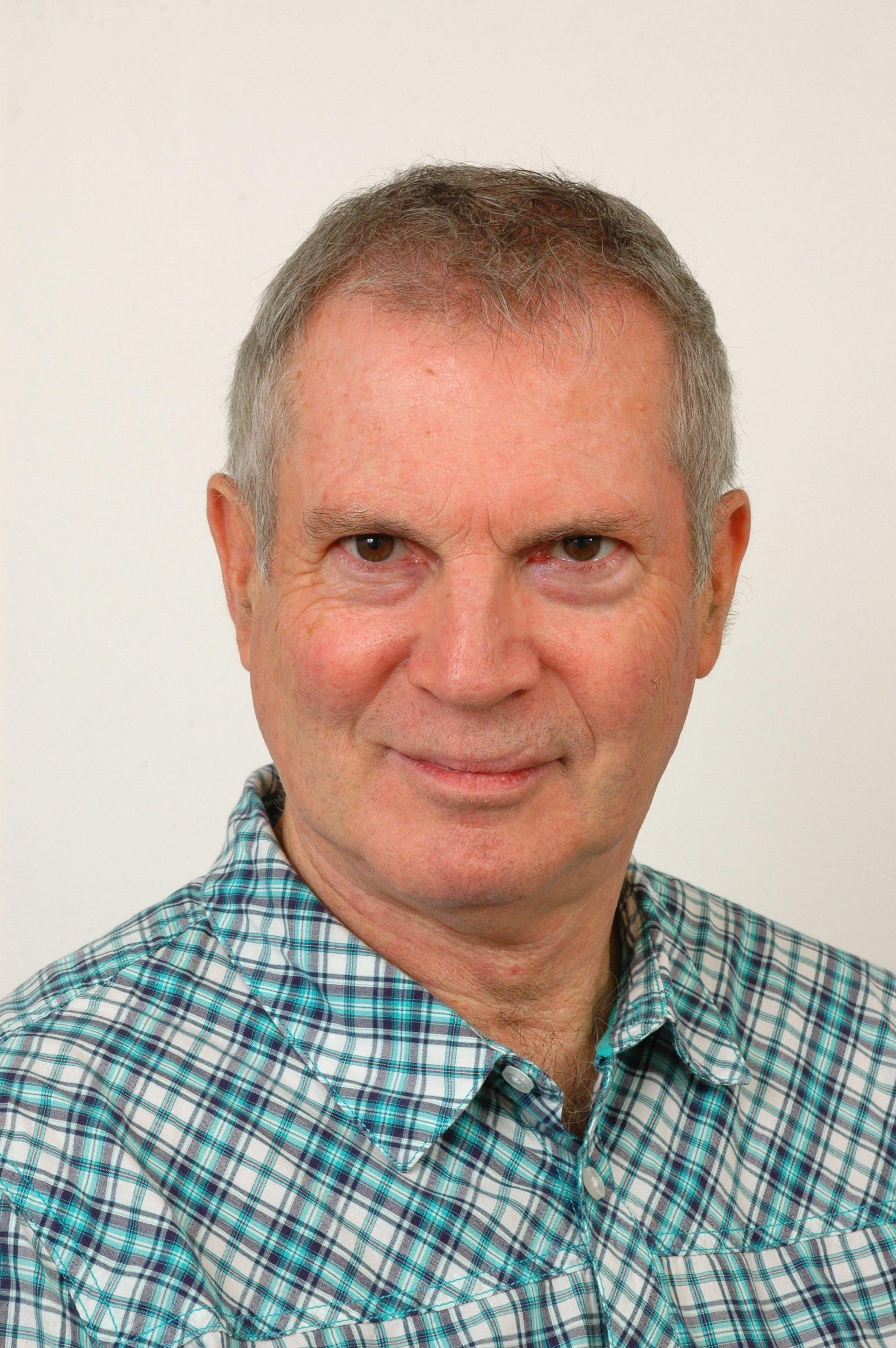 Edward Bizub