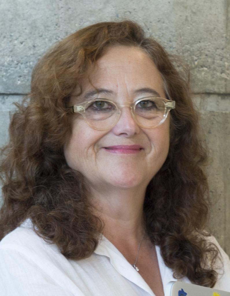 Prof. Solange Ghernaouti